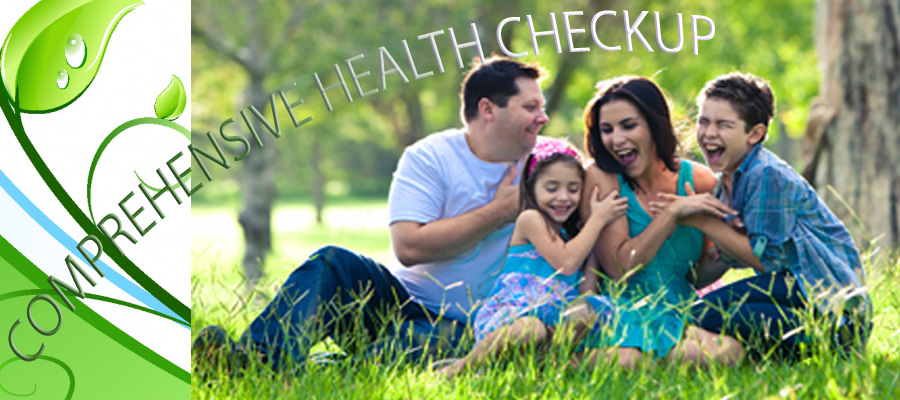 ComprehensiveHealth Checkup