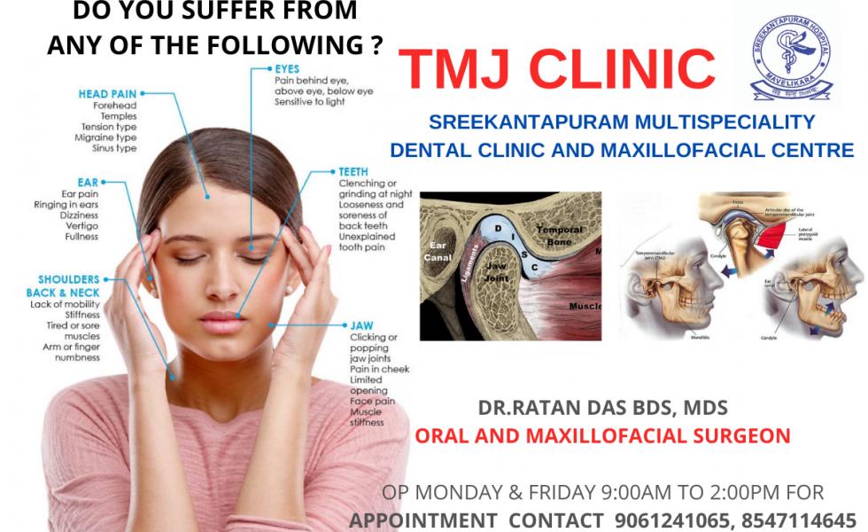 TMJ CLINIC